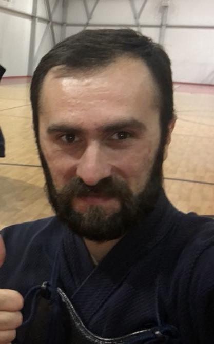 Giorgi Gegenava