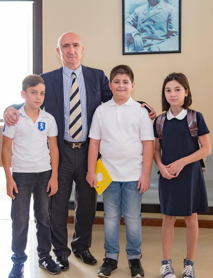 Avtandil Kiknadze