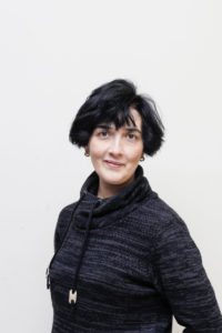 Tamar Burdzgla